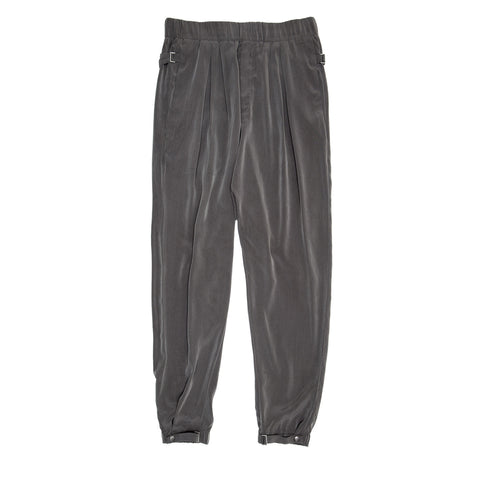 Grey Harem Pants