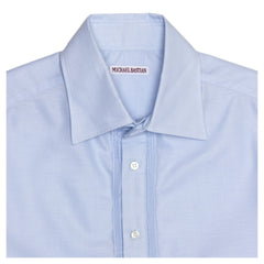 Sky Blue Shirt For Man