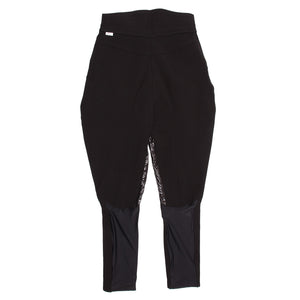 Black Jodhpurs Pants