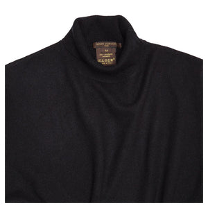 Louis Vuitton Black Cashmere Sweater, Size M