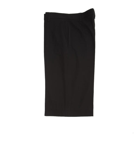 Find an authentic preowned Jil Sander Black Wool Culottes Pants, size 44 (French) at BunnyJack, where a portion of every sale goes to charity.