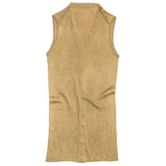 Find an authentic preowned Prada Olive Silk Sleeveless Cardigan size 44 (Italian) at BunnyJack, where up to 50% of each sale price is donated to charity.Find an authentic preowned Prada Olive Silk Sleeveless Cardigan size 44 (Italian) at BunnyJack, where up to 50% of each sale price is donated to charity.