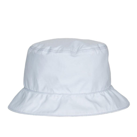 Prada Pale Blue Goretex Bucket Cap