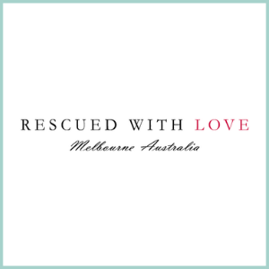 RESCUED WITH LOVE