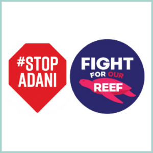 Stop Adani & Fight For Our Reef