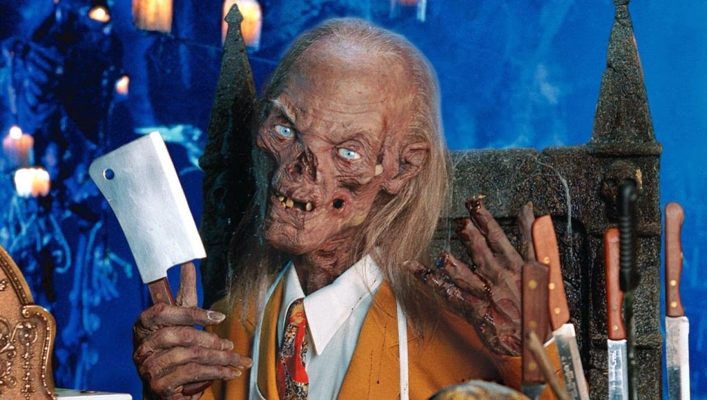 Tales From The Crypt - Cryptkeeper