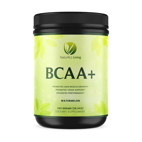 BCAA+ (Watermelon)