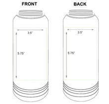 Load image into Gallery viewer, 32oz Insulated Water Bottle - Brenda Ster Exclusives