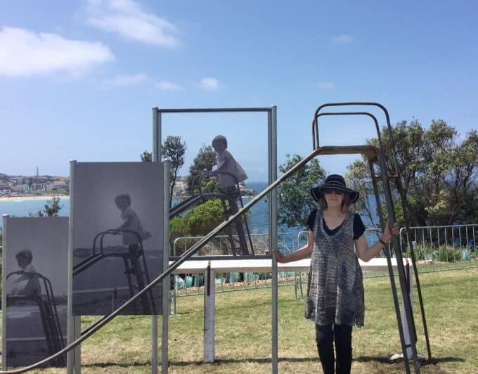 Kathleen Berney Sculptures By The Sea