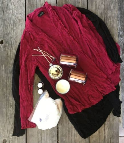 Cardigans And Candles