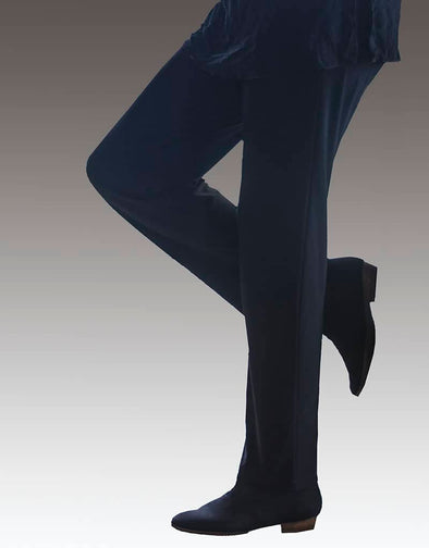 Straight Leg Smooth Pant