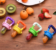 Load image into Gallery viewer, Baby Fresh Fruits Pacifier