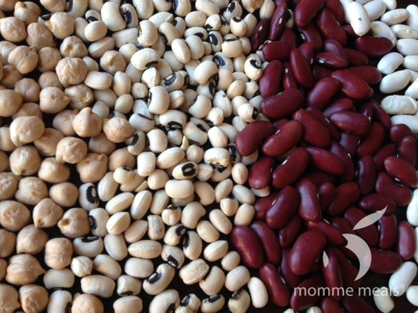How to Make Your Beans Less Gassy