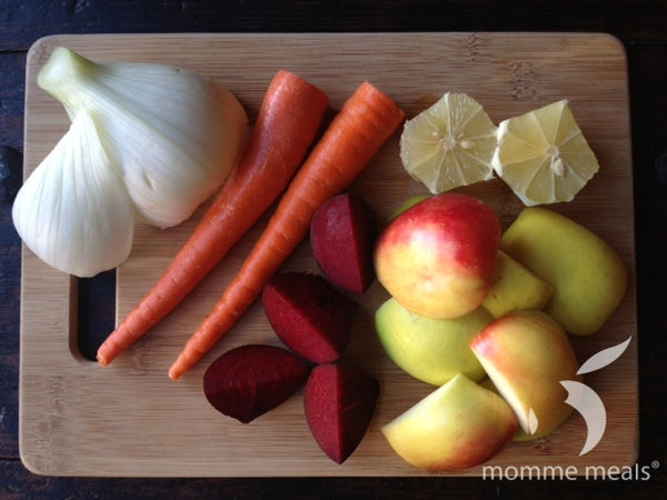 Belly & Boobie Boosting Winter Juice