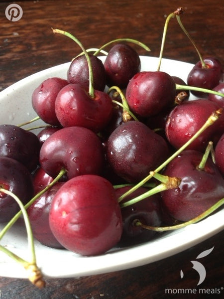 Cherries - The Medicinal Stone Fruit
