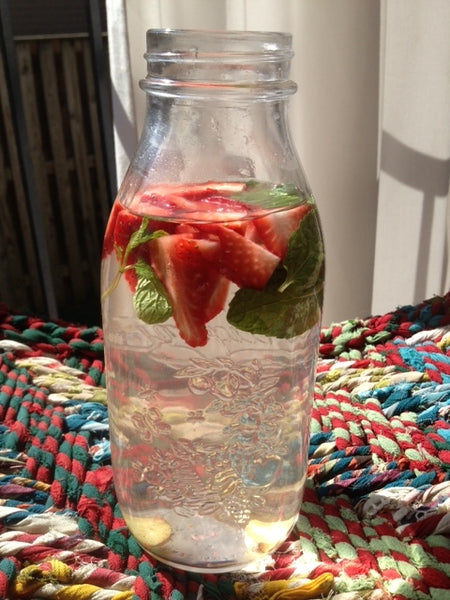 Deliciously Flavored Waters