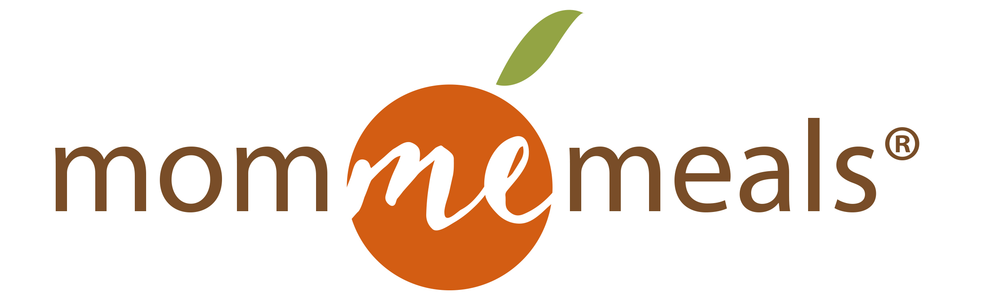 momme meals logo