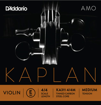 Kaplan Amo Violin Strings