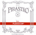 Flexocor Double Bass Strings