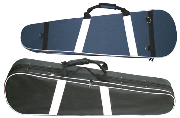 Primavera Shaped Violin Case