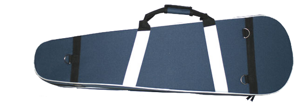 Primavera Shaped Viola Case