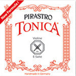 Tonica Violin Strings