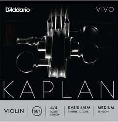 Kaplan Vivo Violin Strings