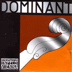 Dominant Double Bass Strings