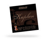 Kaplan Solutions A - Viola Strings