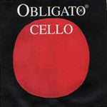 Obligato Cello Strings