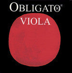 Obligato Viola Strings