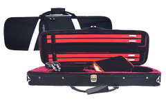 Primavera Oblong Violin Case