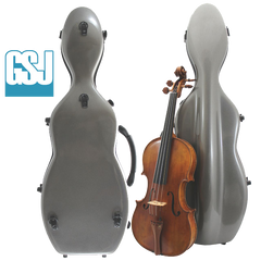 CSJ 'Cellisimo' Violin case