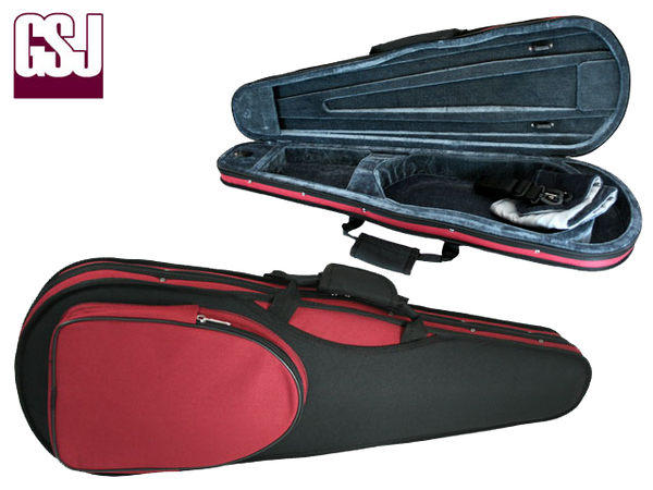 Shaped Lightweight Violin Case