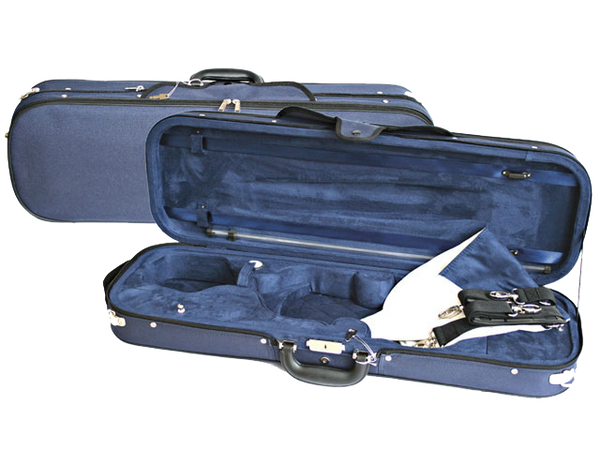 Oblong Viola Case by Young