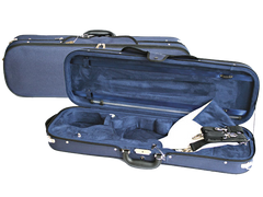 Oblong Violin Case by Young