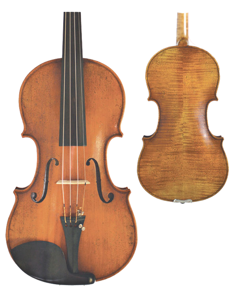 Young Master Violin by Eastman