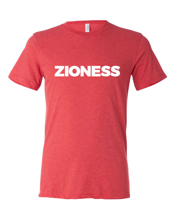 Red Zioness T-Shirt