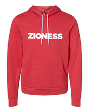 Load image into Gallery viewer, Red Zioness Sweatshirt