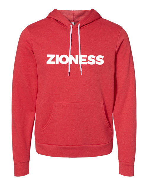 Red Zioness Sweatshirt