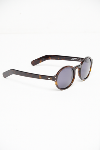 Our Legacy Embrace Classic Turtle Sunglasses