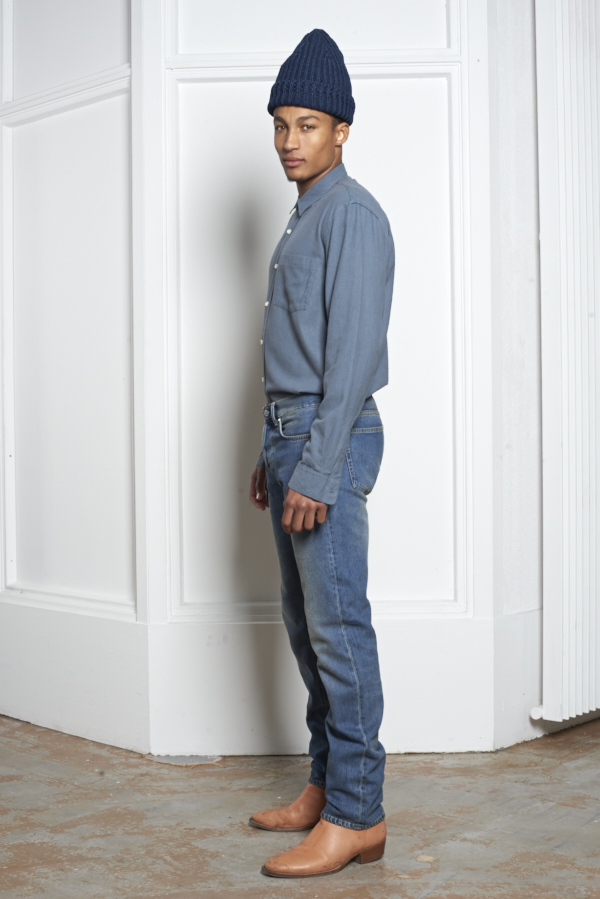 Our Legacy First Cut Denim