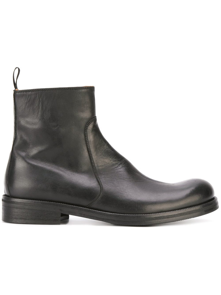 Hope Ryder Boot Black