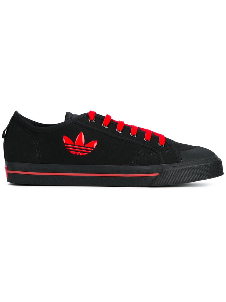 Adidas by Raf Simons Matrix Spirit Low Black