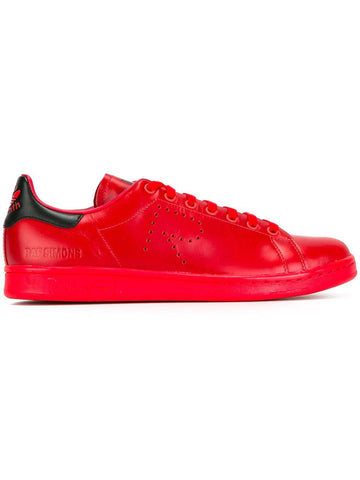 Adidas by Raf Simons Stan Smith Tomato/Black