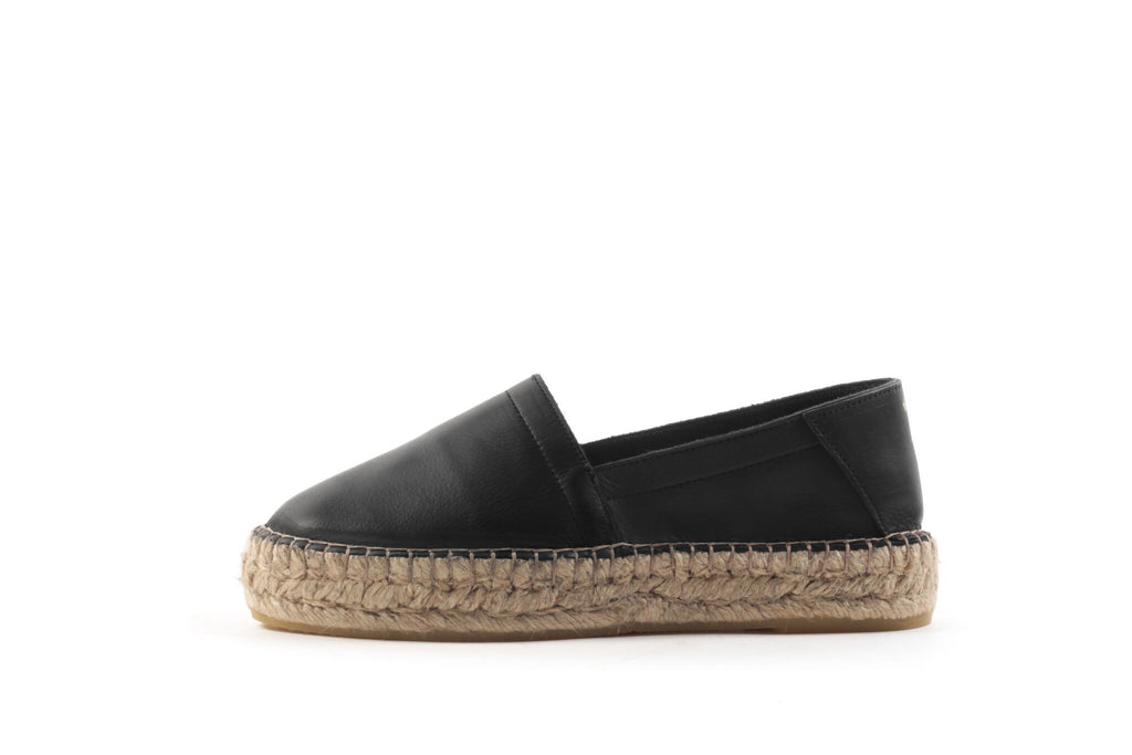 Royal Republiq Wayfarer Espadrille WMN Black