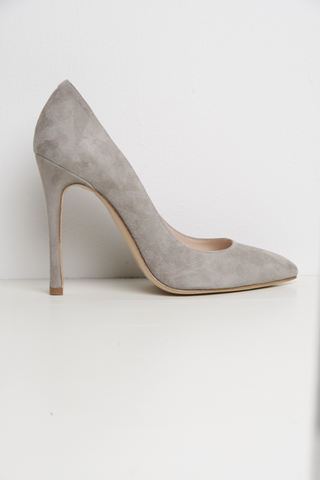 L'enfant Terrible Sabotage ll Pumps Grey