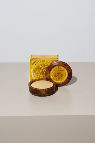 Geo F. Trumper Shaving Soap