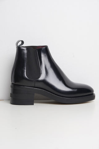Allique Chelsea Boots Shade Nero