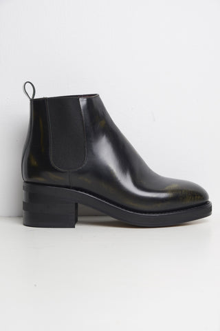 Allique Chelsea Boots Shade Fume 241